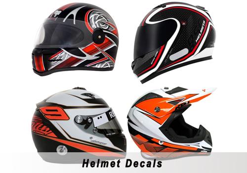 Helmetlabelsjpg - Helmet decals
